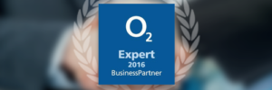 o2 Business Partner Expert Digital Phone