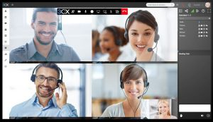 Home Office Telefon